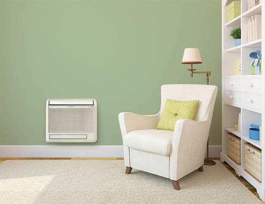 ductless ac price how much does a ductless ac cost magic touch
