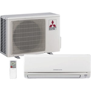 how long does a ductless ac last