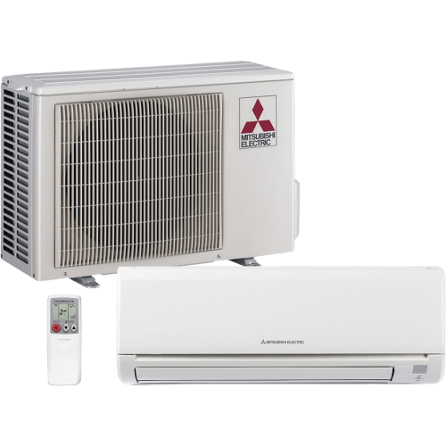 Ductless AC Price  How Much Does A Ductless AC Cost? - Magic