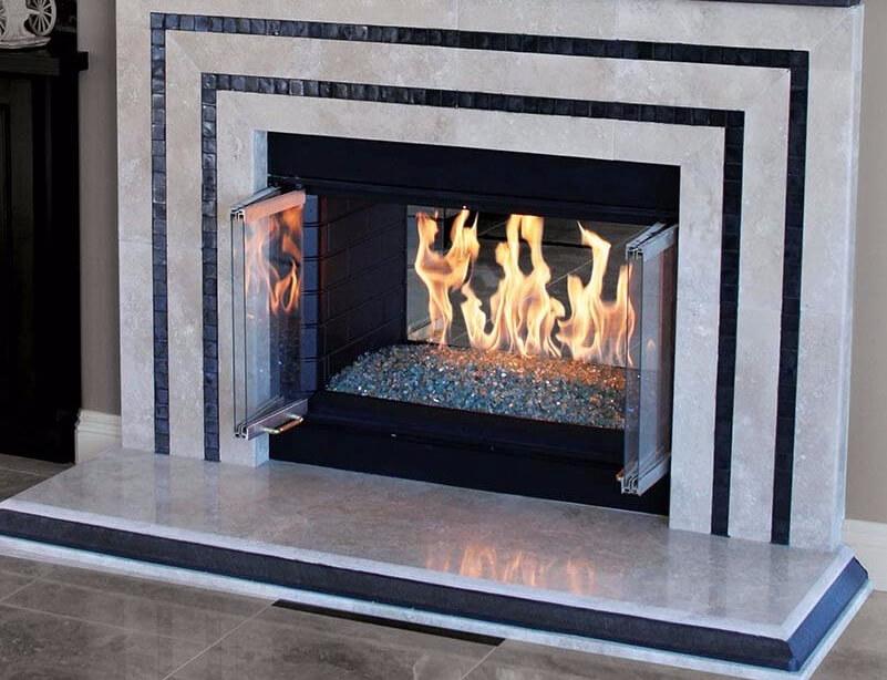 fireplace repair near me