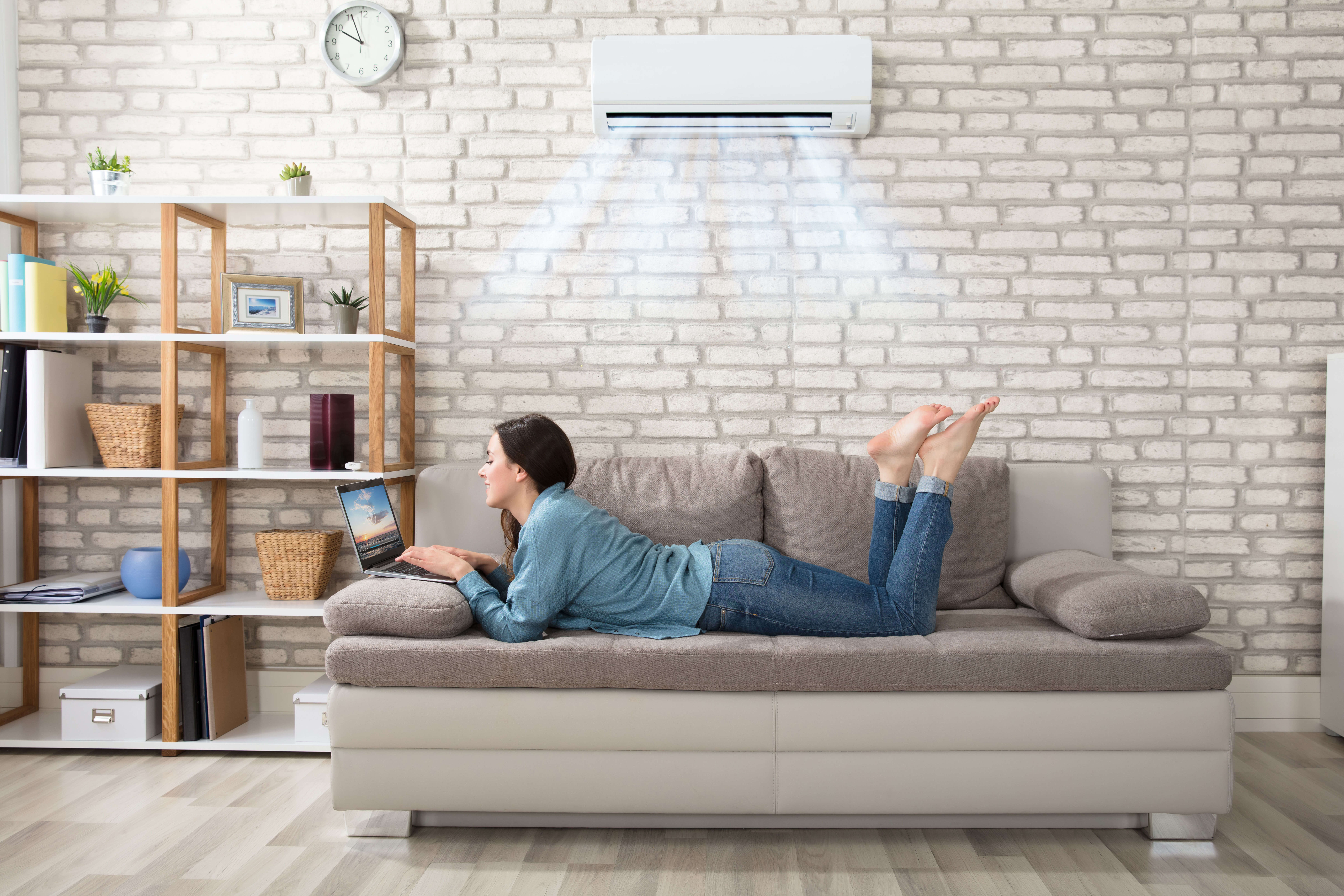 Ductless Ac Price How Much Does A Ductless Ac Cost