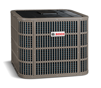 Bosch Variable Speed Heat Pump