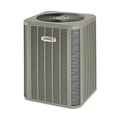 Lennox Air Conditioning >> Lennox Ml14xc1 Air Conditioner Magic Touch Mechanical