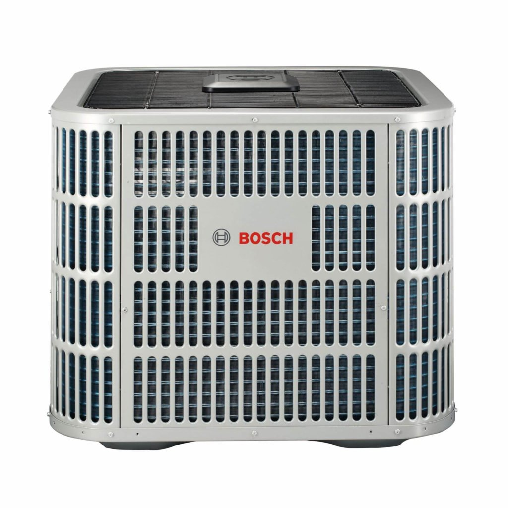 Bosch Variable Speed Heat Pump