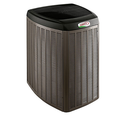 Lennox Sl18xc1 Air Conditioner Magic Touch Mechanical