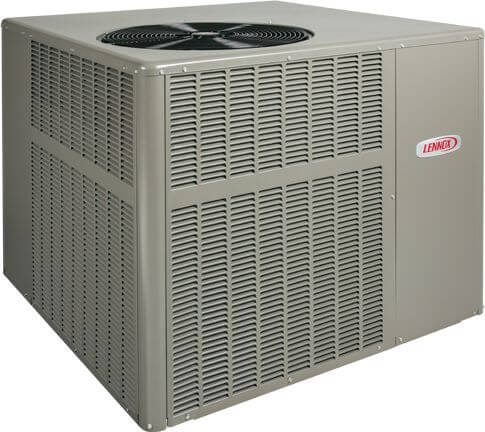 Lennox LRP16HP Packaged Heat Pump