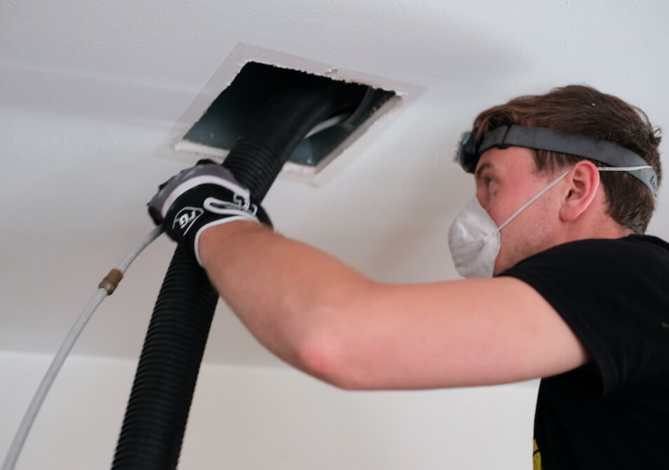 Is Duct Cleaning Worth It