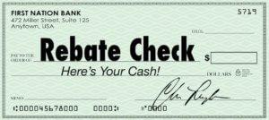 hvac tax credits - rebates