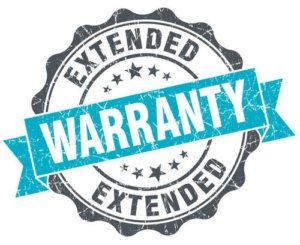 air conditioner extended warranty