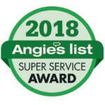 magic touch mechanical angies list award