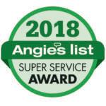magic touch mechanical angies list award