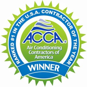 best air conditioning company in the USA