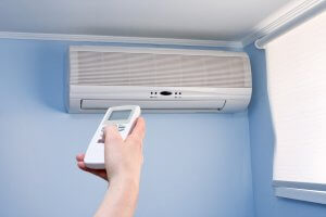 5 reasons ductless ac and heat is better