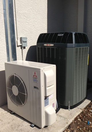 5 Reasons Ductless AC & Heat is Better - Magic Touch Mechanical