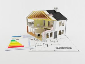 home energy audit - what's included