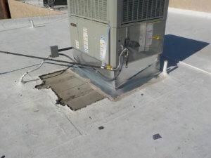 cheap ac unit install