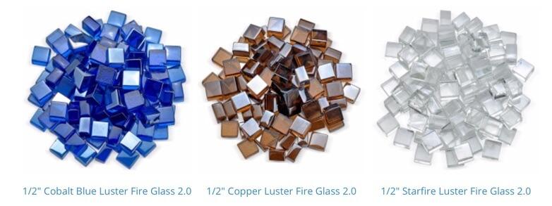 fire glass 2.0 3-6