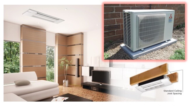 ductless mini split installation arizona
