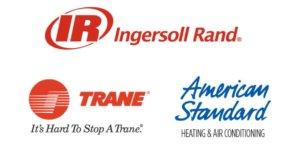 who makes trane american standard