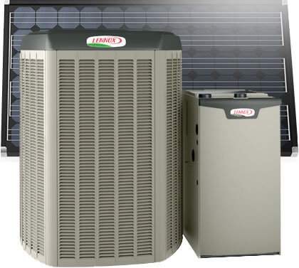 Why I Love My Lennox Air Conditioner Magic Touch Mechanical