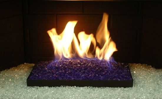 gas fireplace service company