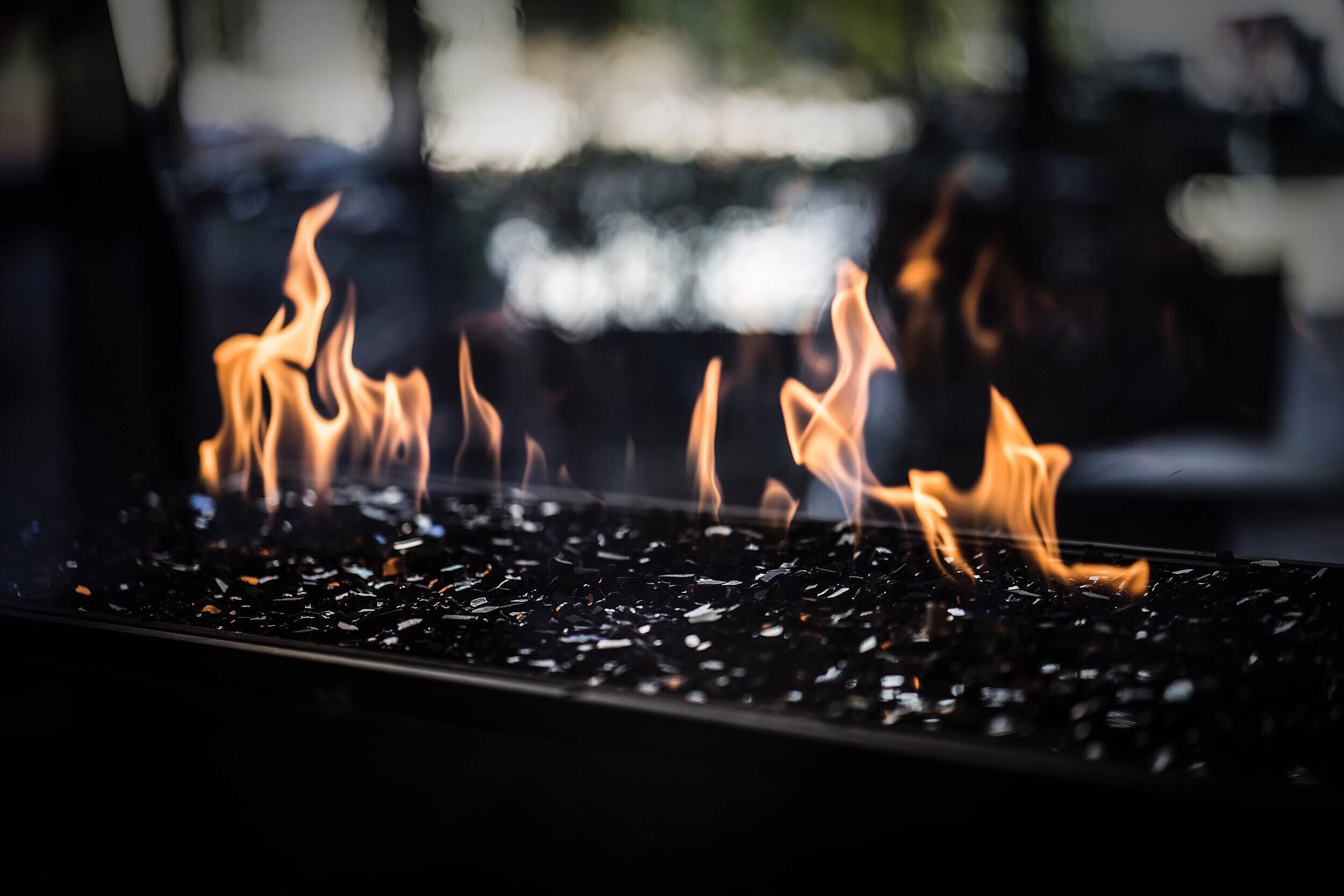gas fire pit service in AZ
