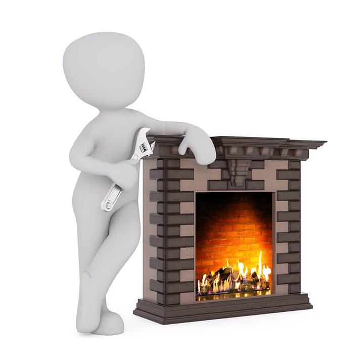 fireplace service phoenix arizona