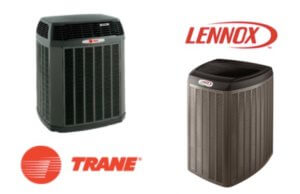lennox and trane parts mesa phoenix arizona