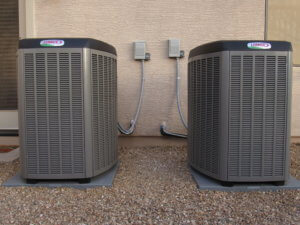 installing lennox xc25 air conditioners