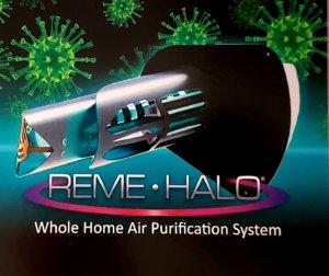 remi halo air purifier mesa az