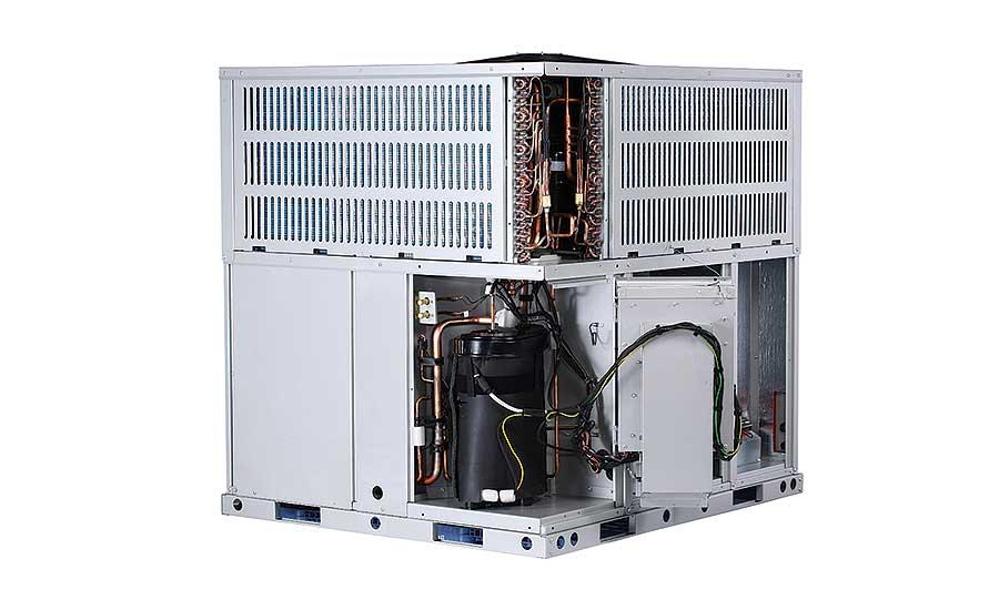 Bosch Packaged Heat Pump